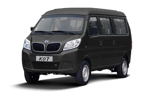 东风小康K07 2014款 1.0L 手动 实用型 BG10-07