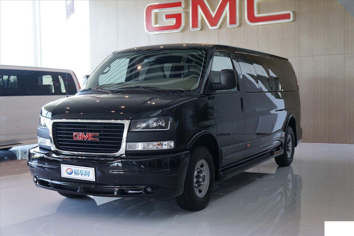 GMC(进口) 2013款 3500标准版