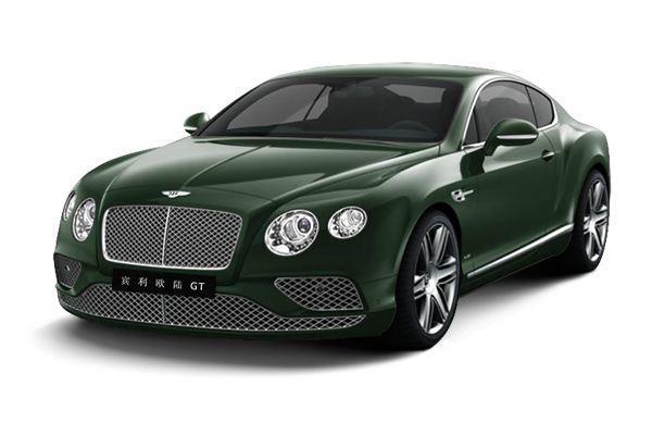 欧陆 2014款 GT 4.0L V8 S MULLINER