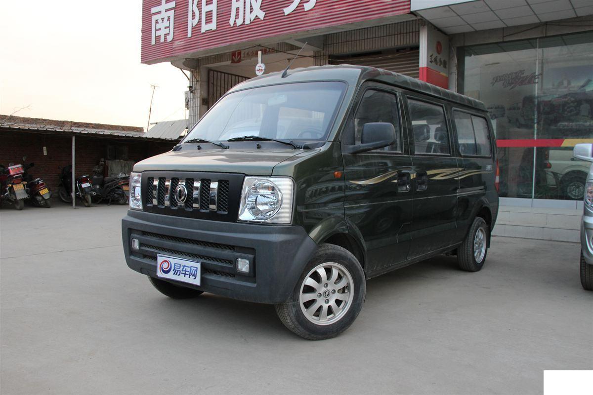 东风小康V27 2011款 1.3L 手动 标准