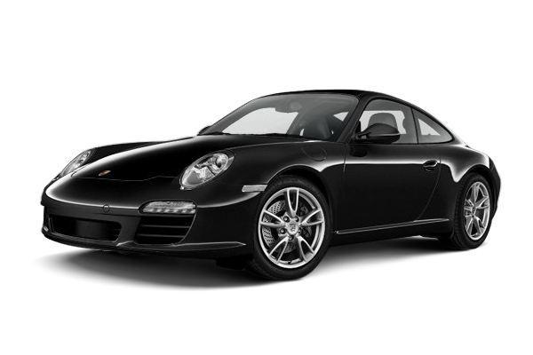 保时捷911 2016款 Turbo