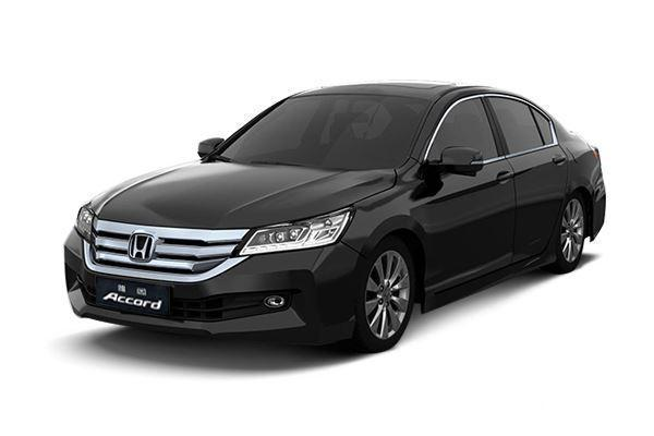 雅阁 2015款 2.4L LX 舒适版
